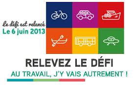 challenge mobilité 2013