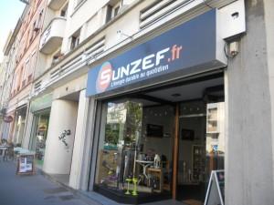 sunzef