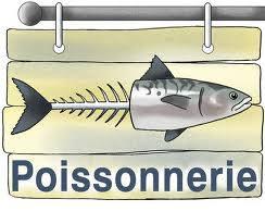 Poissonnerie
