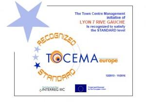 Label europeen L7RG