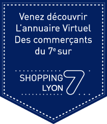 Shopping Lyon 7